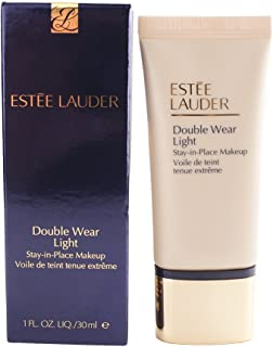 Estee Lauder Double Wear Light Stay In Place Makeup SPF 10, No. 12 Intensity, 1 Ounce