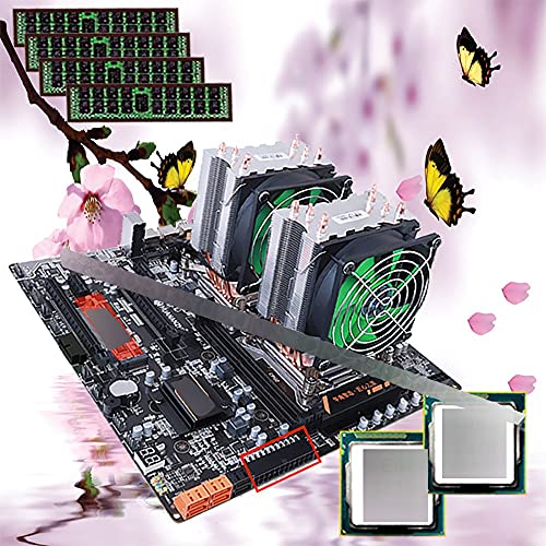 Passend für HUANZHI X79-4D Motherboard...