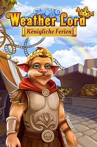 Herr des Wetters: Königliche Ferien [PC Download]