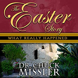 The Easter Story What Really Happened cover art