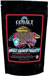 Cobalt | Cichlid Small Pellet