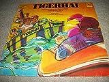 Vinyl LP: Tigerhai / PEG