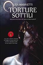 Torture sottili (k_noir) (Volume 10) (Italian Edition)