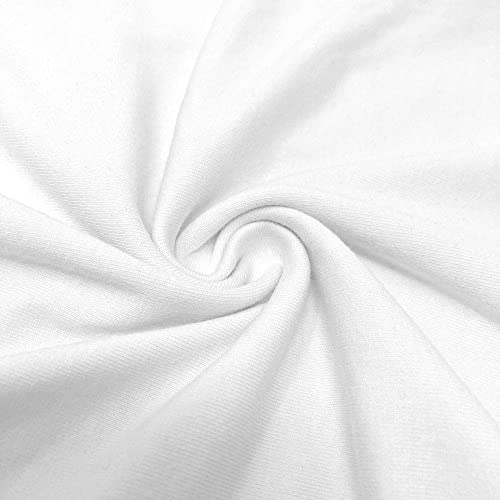 50108a5f00f Cotton Jersey Lycra Spandex Knit Stretch Fabric 58/60