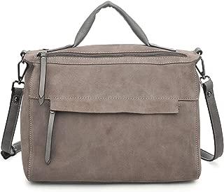 moda luxe satchel