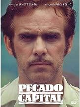 Pecado Capital (Rede Globo, Novela) - 10 DVDs Box