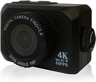 VAK Video Camara T5 Hero 4K 60FPS Touch Streaming Control Wi