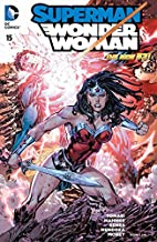 Superman/Wonder Woman (2013-2016) #15 (Superman/Wonder Woman (2013))