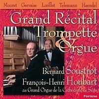 Recital Pour Trompette Et Orgue