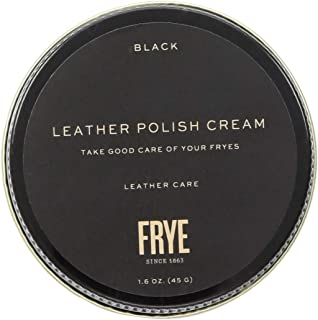 FRYE Women's Leather Polish Cream