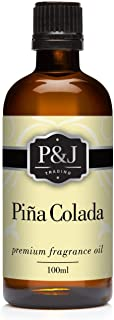 Pina Colada Fragrance Oil - Premium Grade Scented Oil - 100ml/3.3oz