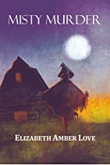 Misty Murder Kindle Edition