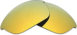 Replacement Lenses for Oakley Half Jacket 2.0 - Options