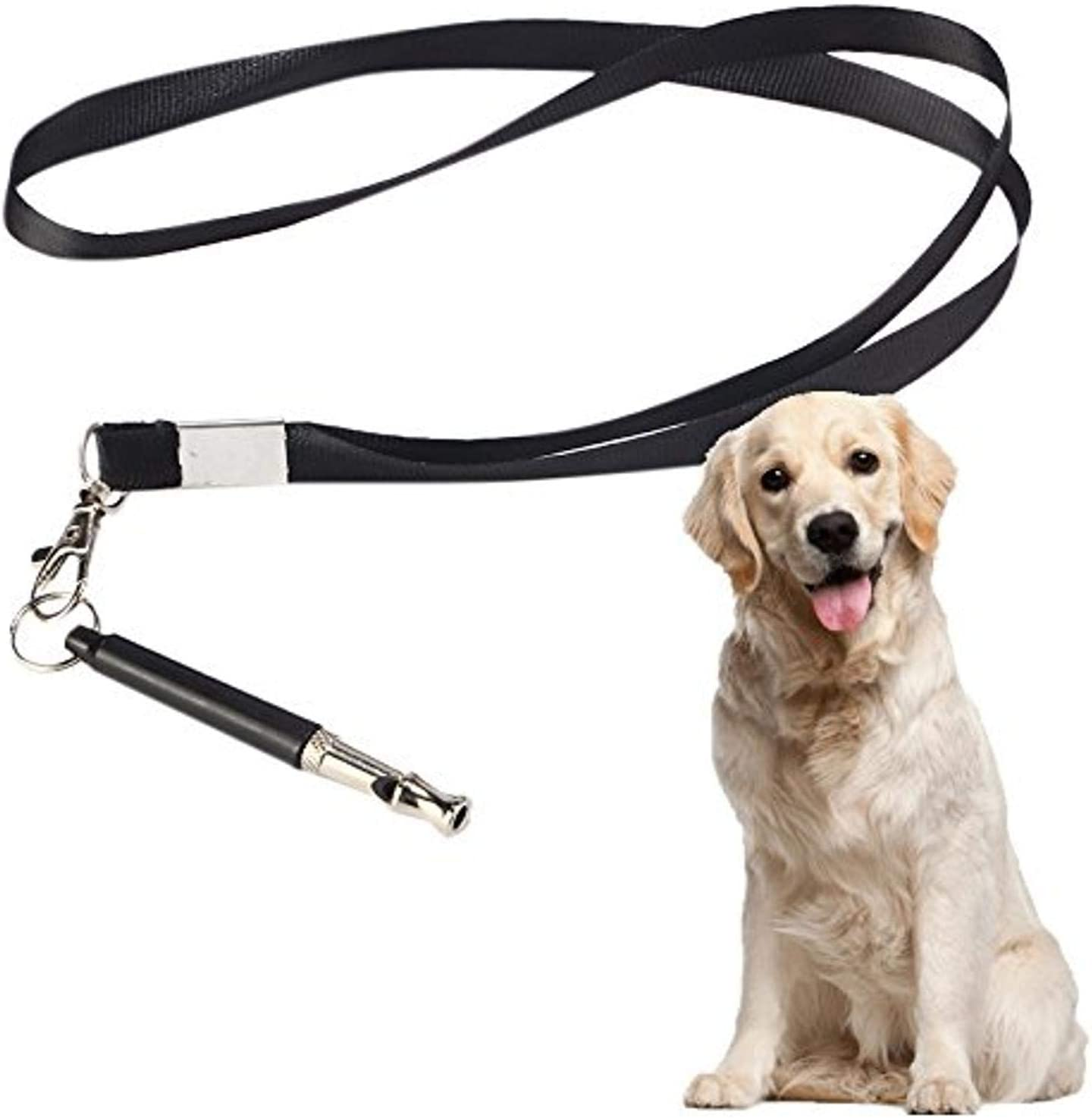 Petyls Shipping included Dog Whistle Free Shipping Cheap Bargain Gift for Training Rep Sound Ultrasonic Patrol