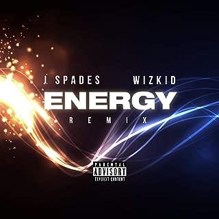 j spades energy
