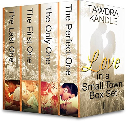 Love in a Small Town Box Set 1 (English Edition)