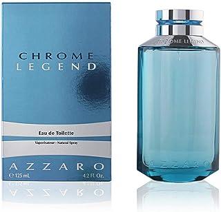 Azzaro Chrome Legend Agua de Tocador - 75 ml