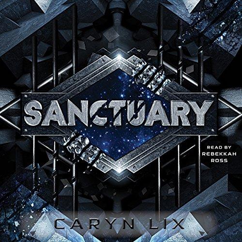 『Sanctuary』のカバーアート