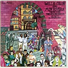 There Goes the Neighborhood, Se Chav?? El Vecindario by Willie Colon & Mon Rivera