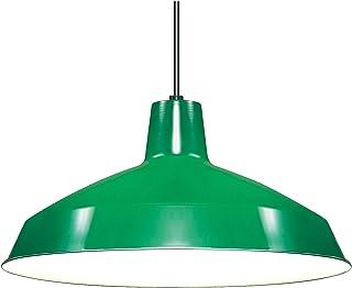 new product 3eded c45b4 Amazon.com: Green - Pendant Lights / Ceiling Lights: Tools ...