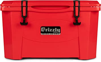 Grizzly 40 Cooler, G40, 40 Quart