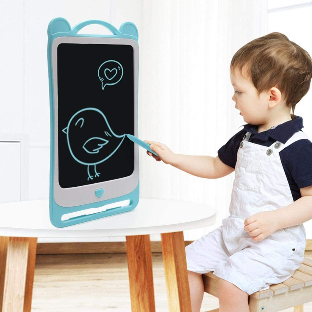 HOTUEEN LCD Electronic Tablet Children Handwriting Graffiti Drawing Cute Message Board Tablets