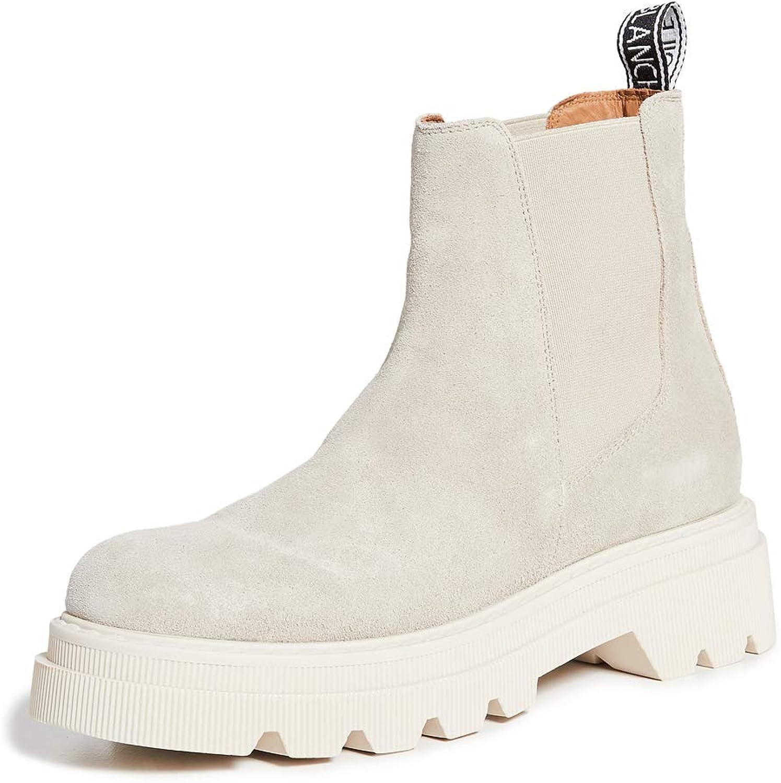 VOILE BLANCHE Women's Tweed Boots 無料サンプルOK 09 Chelsea 割引も実施中