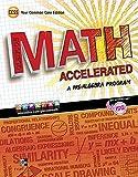 Glencoe Math Accelerated, Student Edition (MERRILL PRE-ALGEBRA)