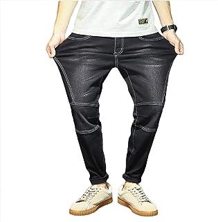 [プチドフランセ ]ジーンズ メンズ ライダー デニム パンツ D-1