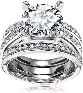 Best 3 ring wedding set Reviews