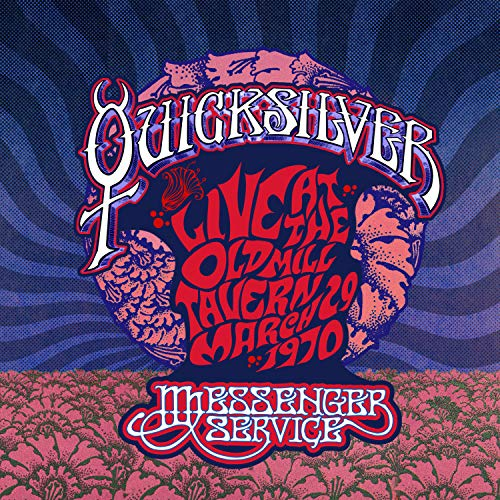 Live at the Old Mill Tavern - March 29 1970 (2 LP)
