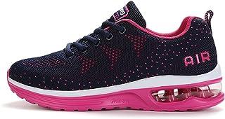 Axcone Uomo Donna Scarpe da Ginnastica Sportive Sneakers Running Basse Basket Sport Outdoor Fitness Sneakers- Molti Colori...
