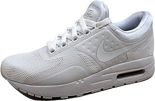 Nike Kids Air Max Zero Essential GS Black/White/Wolf Grey Running Shoe