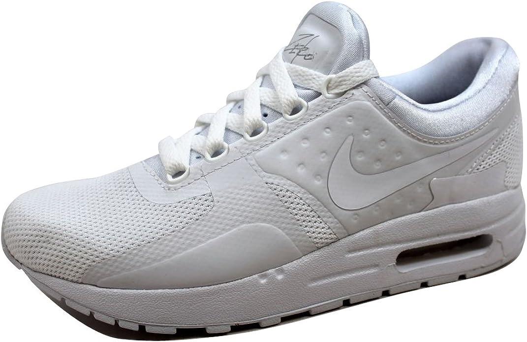 Nike AIR MAX Zero Essential GS Boys Running-Shoes