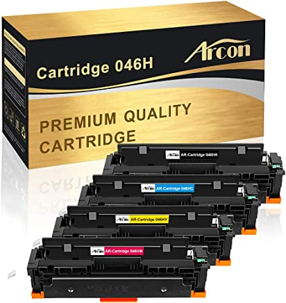 Arcon Compatible Toner Cartridge Replacement for Canon...