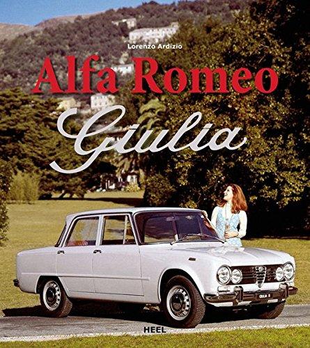 mächtig der welt Alfa Romeo Giulia