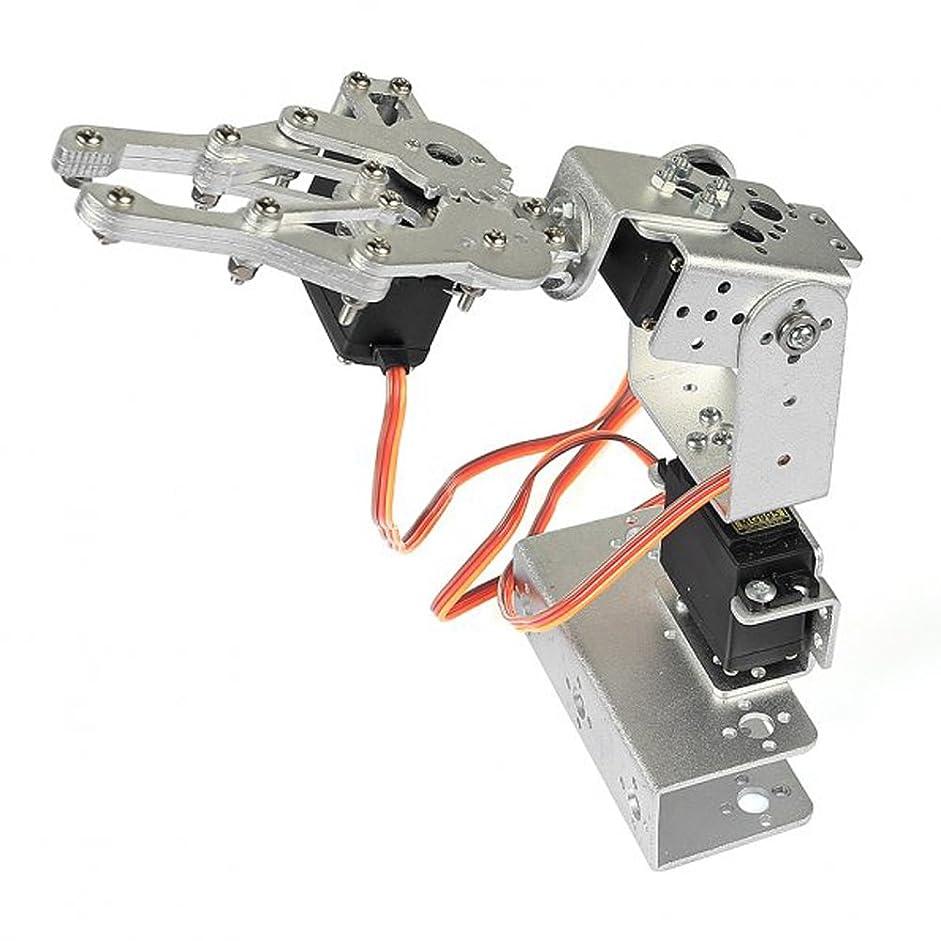 美しいペア会議サインスマート 3軸 パレタイジングロボット ロボットアーム キット For Arduino UNO MEGA250 電子自作