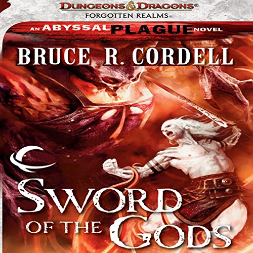 Sword of the Gods cover art