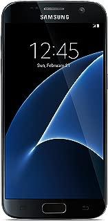 Samsung Galaxy S7 G930P 32GB Prepaid Boost Mobile - Black Onyx (Renewed)
