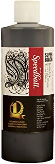 Speedball Super Black India Ink, 1 Pint – 404696