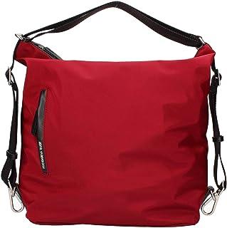 MANDARINA DUCK BORSA A SPALLA IN PELLE genuine leather bag