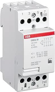 ABB ESB24-40-230V - Protector de la instalación