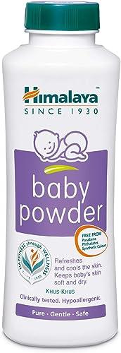 Himalaya Baby Powder (400g) product image