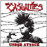 Under Attack by The Casualties (2006-08-22)