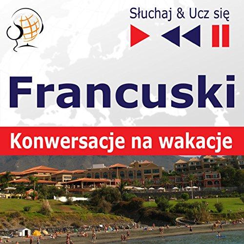 Francuski - Konwersacje na wakacje Titelbild