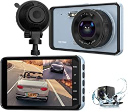 Best car mirror dash cam Reviews