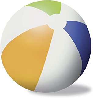 Poolmaster 60-Inch Giant Beach Ball, Classic Style