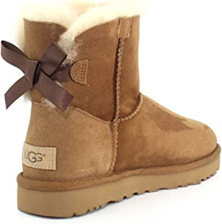 Mini Bailey Bow II 1016501-che, Zapatillas Altas para Mujer