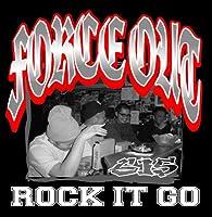 ROCK IT GO