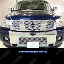 Best nissan titan grille removal Reviews